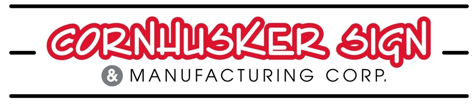 Cornhusker Sign & Mfg. Corp